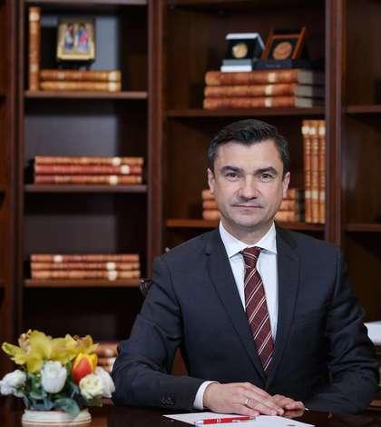 Mihai Chirica: PSD-ul s-a trezit destul de târziu (Sursa foto: Facebook/Mihai Chirica)