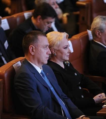 Mihai Fifor o susține pe Viorica Dăncilă la președinția PSD (Sursa foto: Facebook/Mihai Fifor)