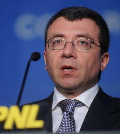 Deputatul liberal Mihai Voicu (Sursa foto: www.pnl.ro)
