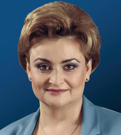 Ministrul Mediului, Graţiela Gavrilescu (Foto: www.mmediu.ro)