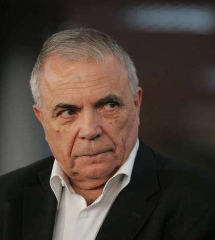 Nicolae Manolescu îl critică pe ministrul Educaţiei, Liviu Pop.