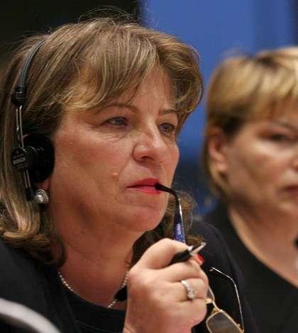 Norica Nicolai, noi critici la adresa Comisiei Europene (Sursa foto: noricanicolai.ro)