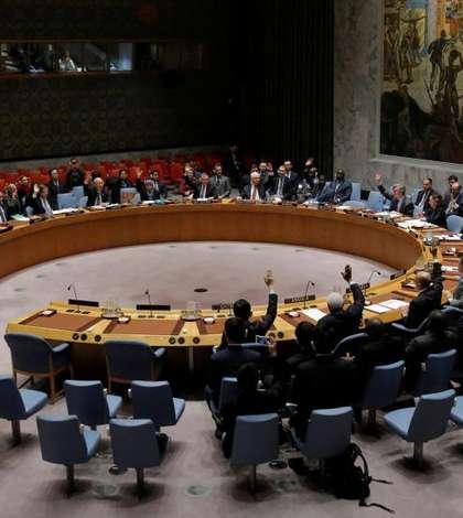 Consiliul de securitate ONU a votat în unanimitate trimiterea de observatori internationali în orasul sirian Alep, 19 decembrie 2016