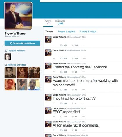 Ucigaşul a postat pe internet filmul execuţiei