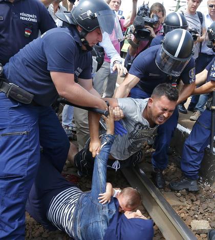 Foto: Reuters/Laszlo Balogh
