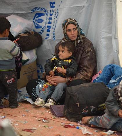 Aproximativ 600 de refugiați se bucură de protecție internațională în R. Moldova