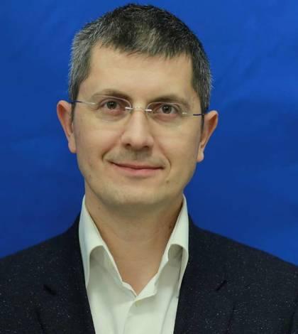 Dan Barna critică modificarea legilor justiţiei (Sursa foto: www.cdep.ro)