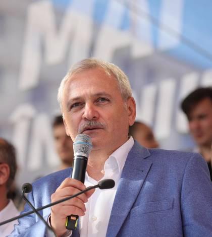 Ape tulburi în PSD, după pierderea alegerilor și a liderului Liviu Dragnea, trimis la închisoare (Sursa foto: Facebook/Liviu Dragnea)