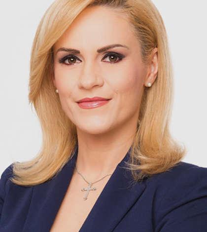 Gabriela Firea va fi înlocuită cu Gabriel Mutu la șefia organizației PSD București, au declarat pentru G4Media.ro surse social-democrate.