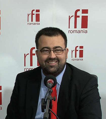 Consultantul politic Radu Magdin despre protestele impotriva gratierii si declaratiile lui Klaus Iohannis si Liviu Dragnea