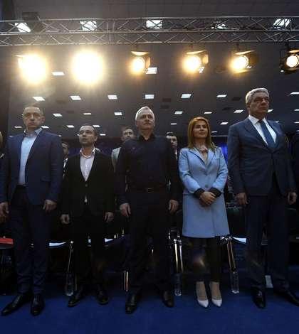 "PSD adoptă o rezoluţie privind ""statul paralel"" (Sursa foto: site PSD/arhivă)"