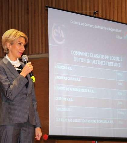 Raluca Turcan critică măsurile fiscale propuse de Guvern (Sursa foto: Facebook/Raluca Turcan)