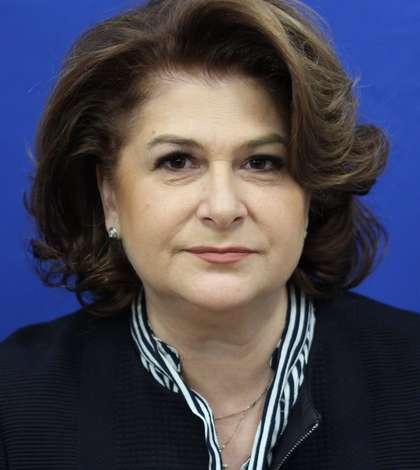 Rovana Plumb nu poate fi urmărită penal în dosarul Belina (Sursa foto: site Camera Deputaţilor)