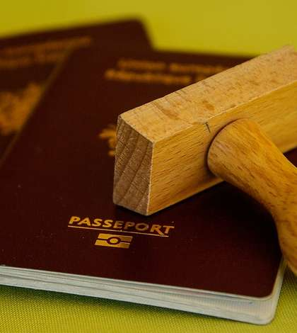 Un nou sediu pentru eliberarea paşapoartelor a fost inaugurat luni (Sursa foto: pixabay-ilustraţie)