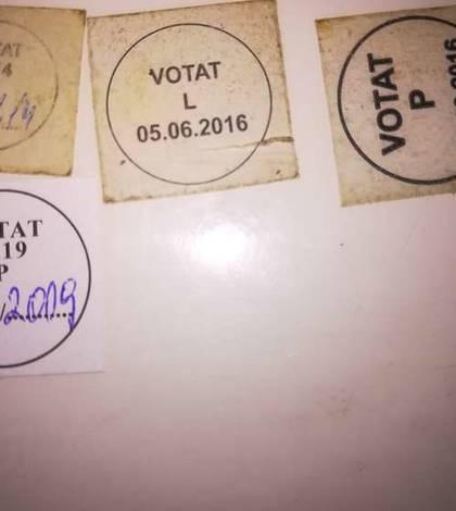 Ieșenii l-au votat pe Numărul 1.