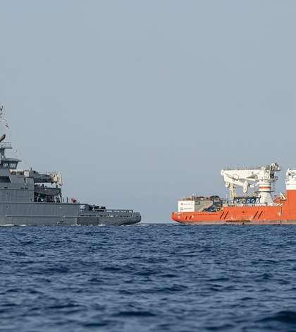 Submarinul La Minerve a fost regasit în largul orasului port Toulon, în Mediterana. Submersibilul a disparut în urma cu 51 de ani. Avea la bord 52 de persoane.