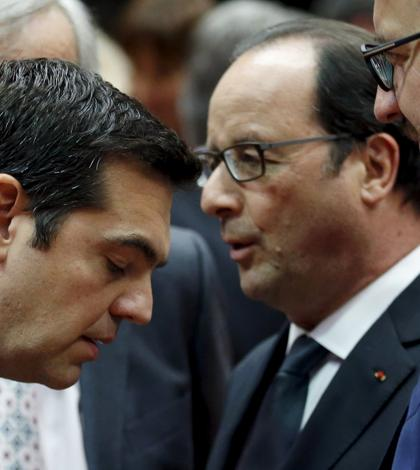 Alexis Tsipras a fost nevoit să accepte condițiile finanțatorilor internaționali