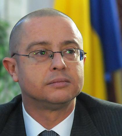 Deputatul UNPR, Tudor Ciuhodaru