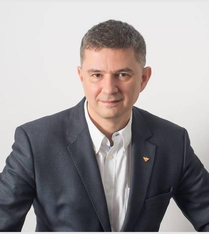 Valeriu Steriu, critic la adresa președintelui Klaus Iohannis (Sursa foto: Facebook/Valeriu Steriu)