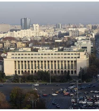 Palatul Victoria (Foto: www.gov.ro)