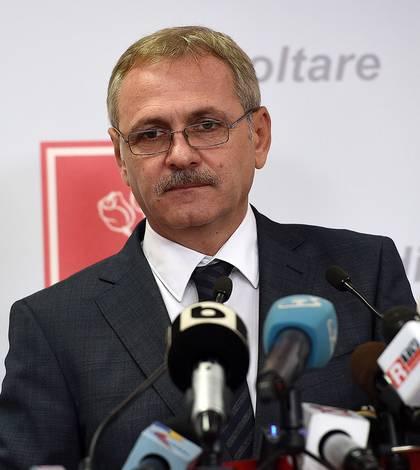 Liviu Dragnea își va executa pedeapsa în regim închis (Sursa foto: Facebook/PSD)