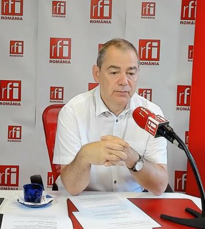 Vlad Alexandrescu: Asistăm la o încercare de șantaj