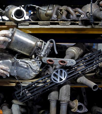 Cele 8 milioane de mașini diesel cu probleme de poluare sunt echipate cu motoare euro 5