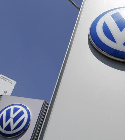 11 milioane de vehicule VW ar polua mai mult decât indică testele